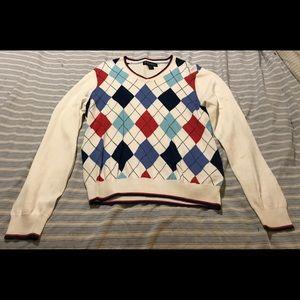Men's Brooks Brothers sweater